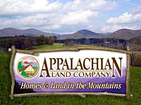 Appalachian Land Company in Murphy North Carolina