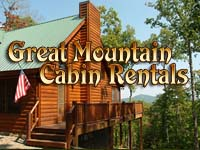 Great Mountain Cabins by Appalachian Land Company in Murphy North Carolina