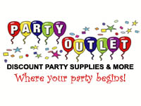 Party Outlet of Murphy
